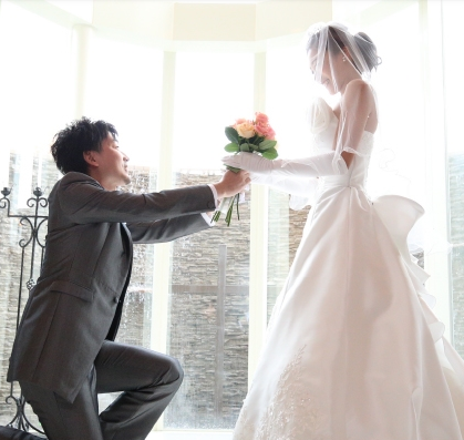 The Greatest Happinessが贈る結婚への第一歩